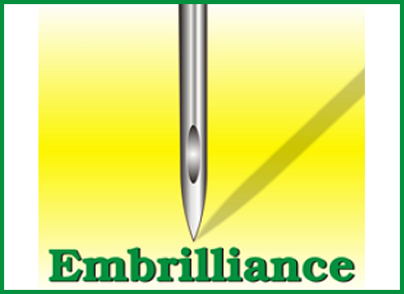 Embrilliance